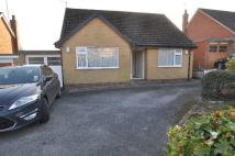 2 bedroom Detached Bungalow in The Meadows, Endon...