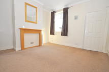3 bed Terraced property in Penkhull New Road...