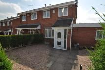 4 bed semi detached property to rent in Whitchurch Grove...