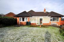 Detached Bungalow in Kirkstall Place...
