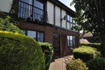 1 bed Ground Flat in 26 Tudor Court...