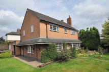 3 bedroom Detached property in Church Lane, Oulton...