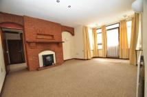 1 bed Ground Flat in Stanley Street, Tunstall...