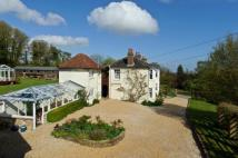 7 bed Detached property in Slindon, Arundel...