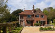 3 bedroom Detached home for sale in Slindon, Arundel...