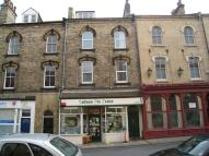 property for sale in DOUBLE FRONTED SHOP & THREE FULLY OCCUPIED 1 BEDROOM FLATS, Dundas Street,