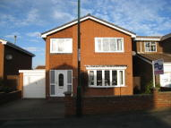 Detached house for sale in Woodbrook Close...