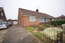 2 bedroom Semi-Detached Bungalow for sale in Skelton Drive, TS11