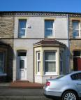 2 bed Terraced property for sale in Eden Street...