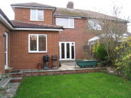 semi detached house for sale in Hob Hill Close...