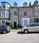 Lune Street Ground Flat for sale