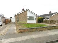 Bungalow in St Lawrence Road...