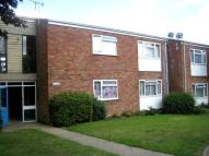 Flat to rent in Willingham Way...