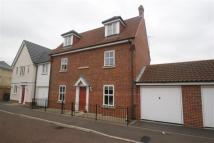 5 bedroom home to rent in Mascot Square, COLCHESTER