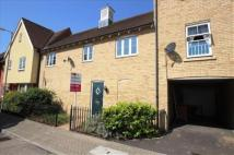 2 bed Maisonette in Mario Way, COLCHESTER