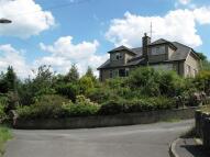 5 bed Detached property in Morfa Lodge, Porthmadog...