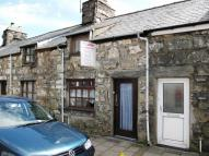 2 bedroom Terraced home in Dublin Street, Tremadog