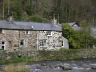 1 bed End of Terrace home for sale in Smith Street, Beddgelert...
