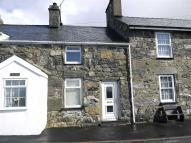 2 bed Terraced home in Talyllyn, Garndolbenmaen