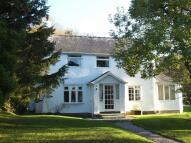 4 bed Detached house for sale in Bryn Y Maen, Colwyn Bay...