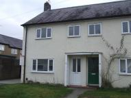 semi detached house for sale in Cae Tyddyn, Llanrwst...