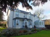 4 bedroom Detached property for sale in Tal Y Cafn Road...