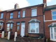 Terraced property for sale in Abergele Road, Llanrwst