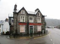 property for sale in Commercial Square, Blaenau Ffestiniog, Gwynedd