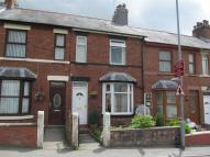 Terraced home for sale in Abergele Rd, Llanrwst...