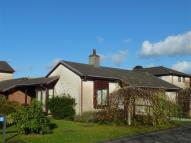 2 bed Detached Bungalow for sale in Llys Y Bioden, Llanrwst...
