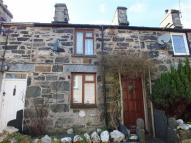 Cottage for sale in White Street, Penmachno...