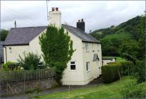 2 bedroom semi detached property in Pentre Isa, Llangernyw...