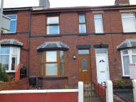 Abergele Road Terraced property for sale