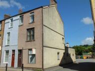 Duplex for sale in Watling Street, Llanrwst