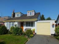 Detached Bungalow in 11 Heol Martin...