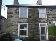 End of Terrace property for sale in Bryn Goleu...