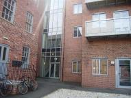 Studio apartment to rent in Furnace Hill, SHEFFIELD
