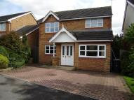 4 bed Detached home to rent in Matthews Fold, SHEFFIELD