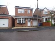 3 bed Detached property to rent in Inglewood Dell, Sothall...