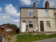 2 bed End of Terrace property to rent in Upperthorpe Villas...