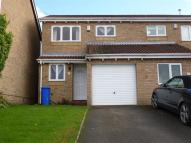 3 bed house to rent in Epping Grove, Sothall...