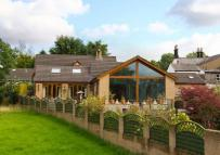 3 bed Detached home for sale in PENDLE ROAD, Clitheroe...