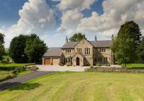 Detached home for sale in Chalk Hall...
