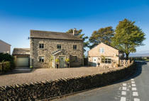 Detached home in The Old Post House &...