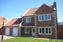 4 bed Detached house for sale in Coast Road...