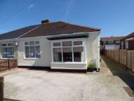 2 bed Semi-Detached Bungalow in Lavender Court...