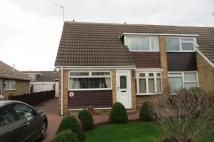 Fir Rigg Drive semi detached property for sale