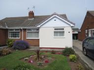 2 bedroom Semi-Detached Bungalow for sale in Spencer Close...