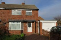 3 bed semi detached home for sale in Zetland Road...