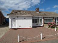 Semi-Detached Bungalow in Cleveland View...